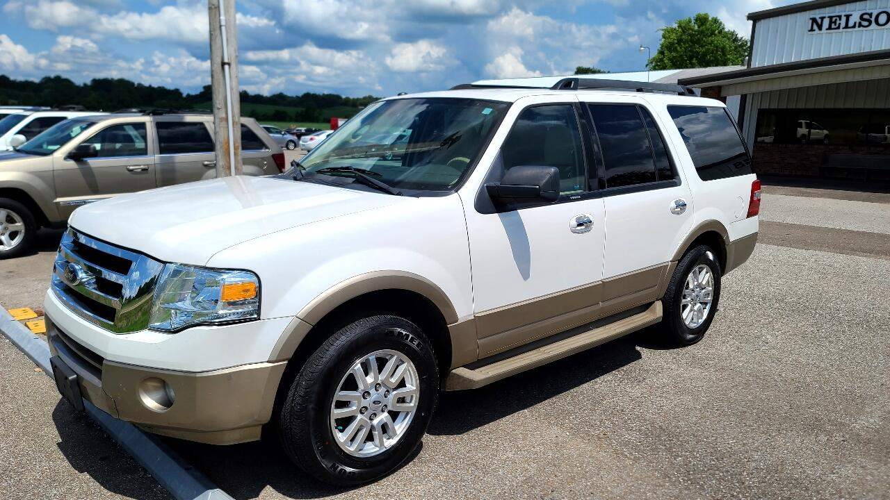 Ford Expedition 4dr XLT 2013