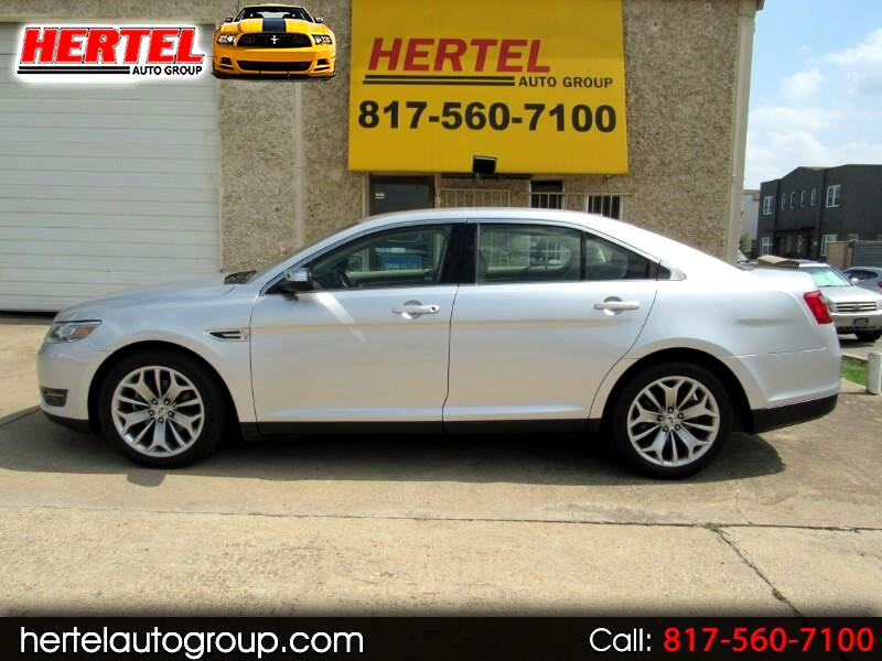 Used 2013 Ford Taurus for Sale in Fort Worth , TX 76107