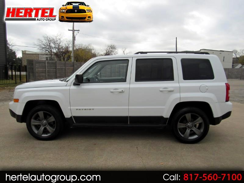 Jeep Patriot High Altitude FWD 2015