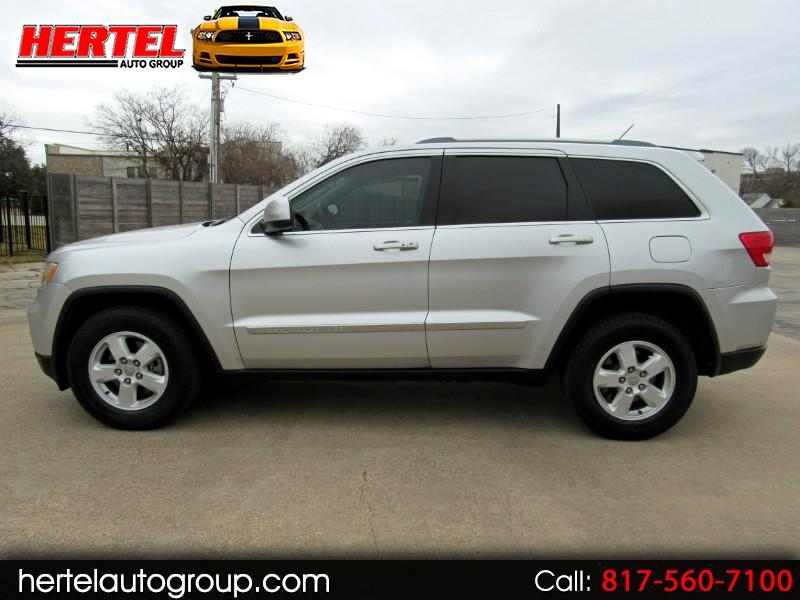 Jeep Grand Cherokee Laredo 2WD 2011