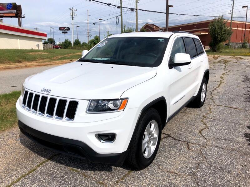 2015 Jeep Grand Cherokee Laredo 2WD