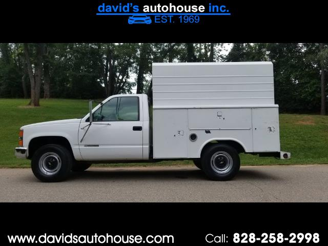 1999 Chevrolet C/K 2500 Reg. Cab Long Bed 2WD