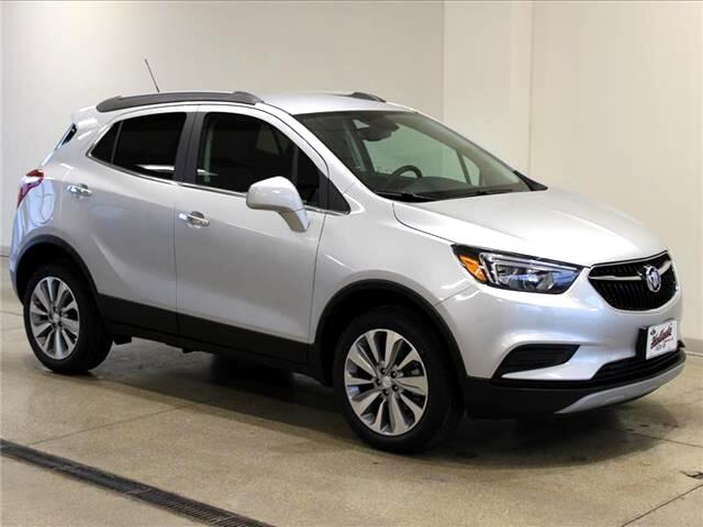Buick Encore Preferred AWD 2020