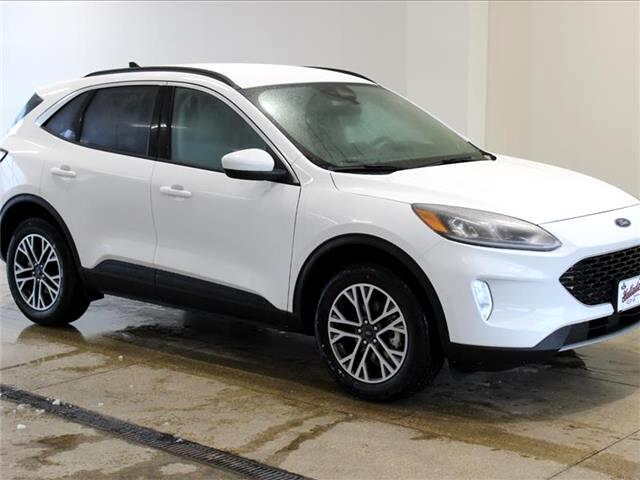 Ford Escape SEL AWD 2020