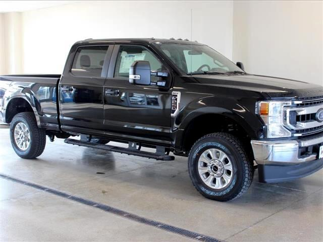 Ford F-250 SD XL Crew Cab 4WD 2020