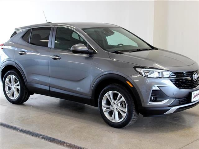 Buick Encore GX Preferred AWD 2020