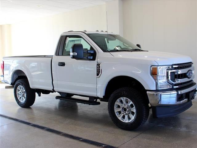 Ford F-250 SD XL 4WD 2020