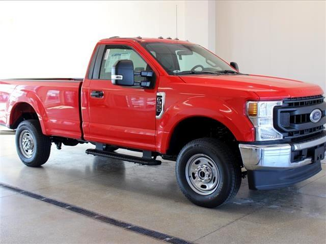 Ford F-350 SD XL 4WD 2020