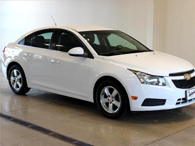 Chevrolet Cruze ECO Manual 2013