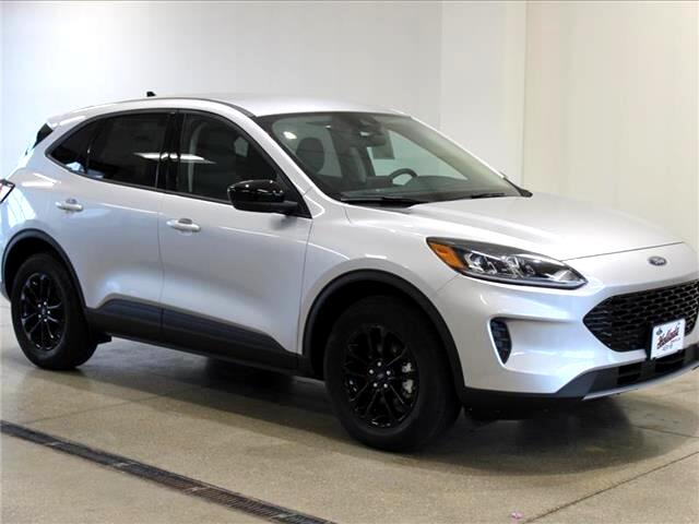 Ford Escape Hybrid SE Sport AWD 2020