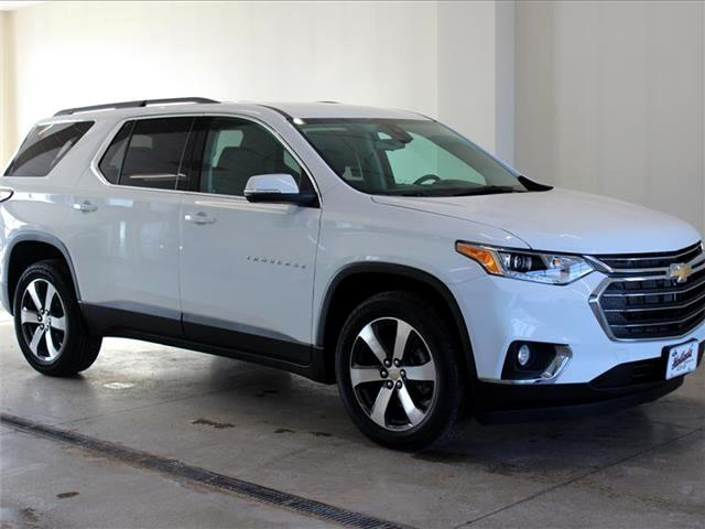 Chevrolet Traverse LT Feather AWD 2021