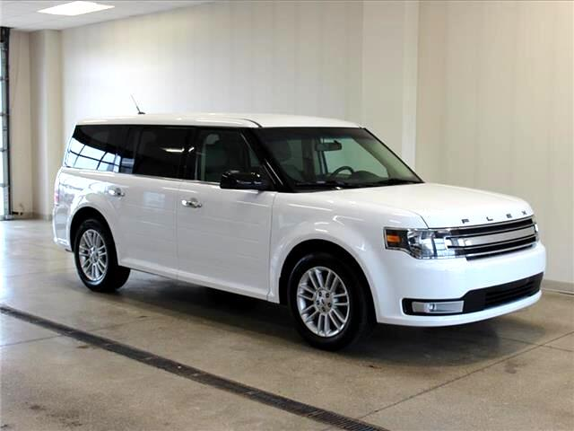 Ford Flex SEL FWD 2019