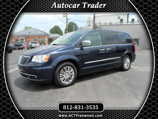 2015 Chrysler Town & Country Touring-L