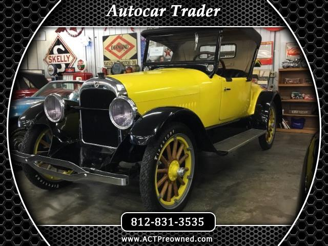 1922 Studebaker Light Six OPEN cpe