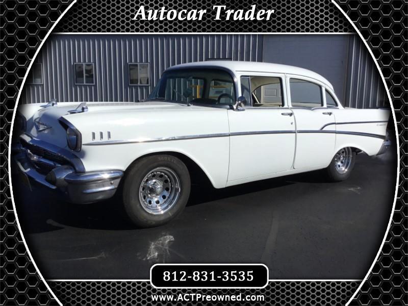 1957 Chevrolet 210 Base