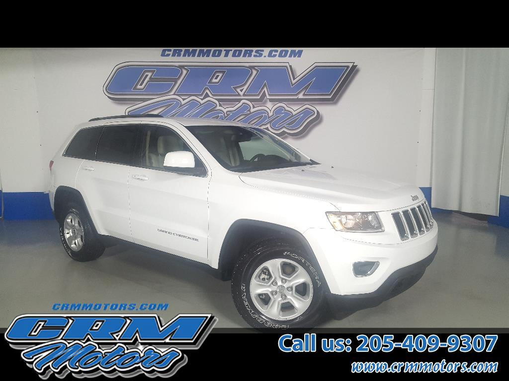 2014 Jeep Grand Cherokee LAREDO 4WD ONLY 10K MILES!