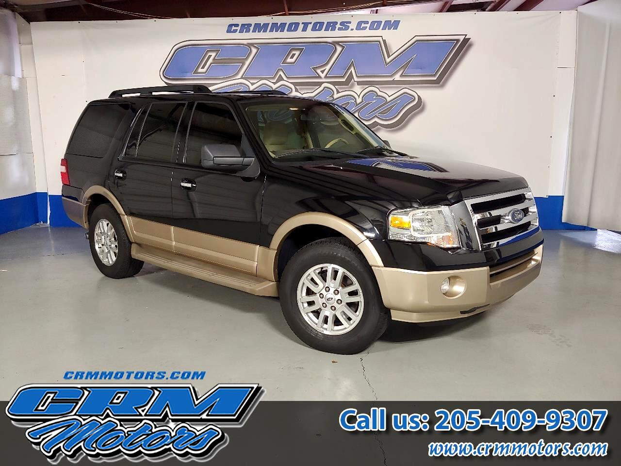 2011 Ford Expedition 2WD, XLT, LEATHER, VERY CLEAN VEHICLE! LOW PAYMENT