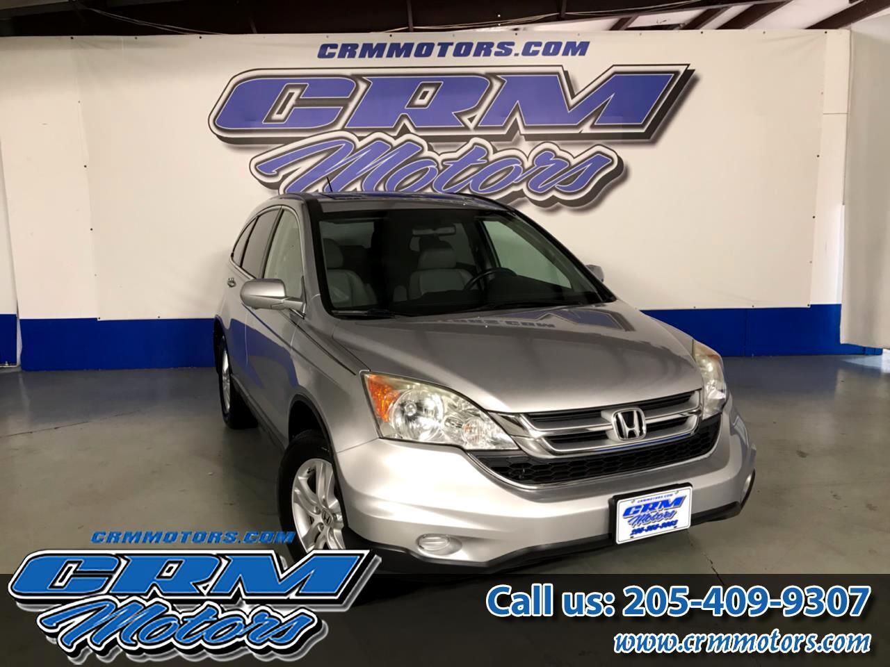 2011 Honda CR-V 2WD 5dr EX-L