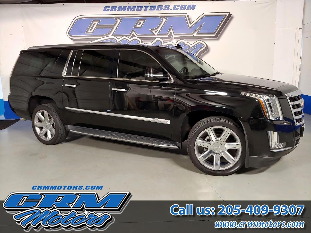 Cadillac Escalade ESV 2WD 4dr Luxury Collection 2016