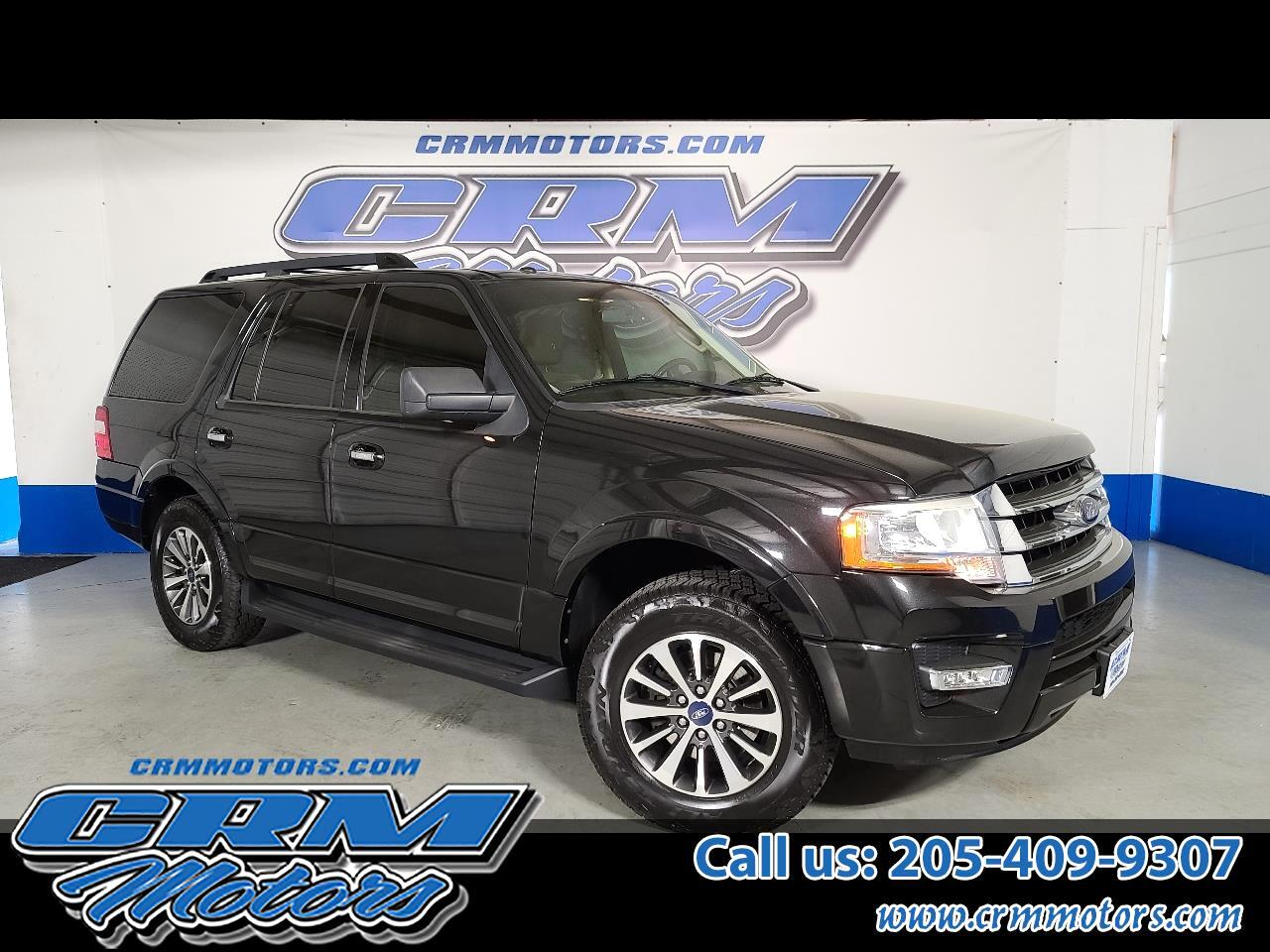 "Ford Expedition 119"" Eddie Bauer 2015"