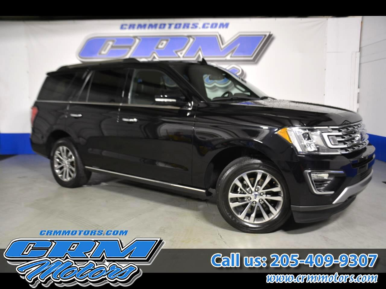 Ford Expedition Limited 4x4 2018