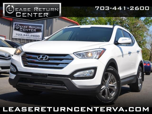 2014 Hyundai Santa Fe Sport LEATHER