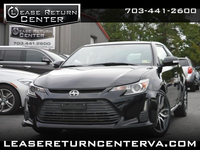 2014 Scion tC with Navigation and Panoromic Roof