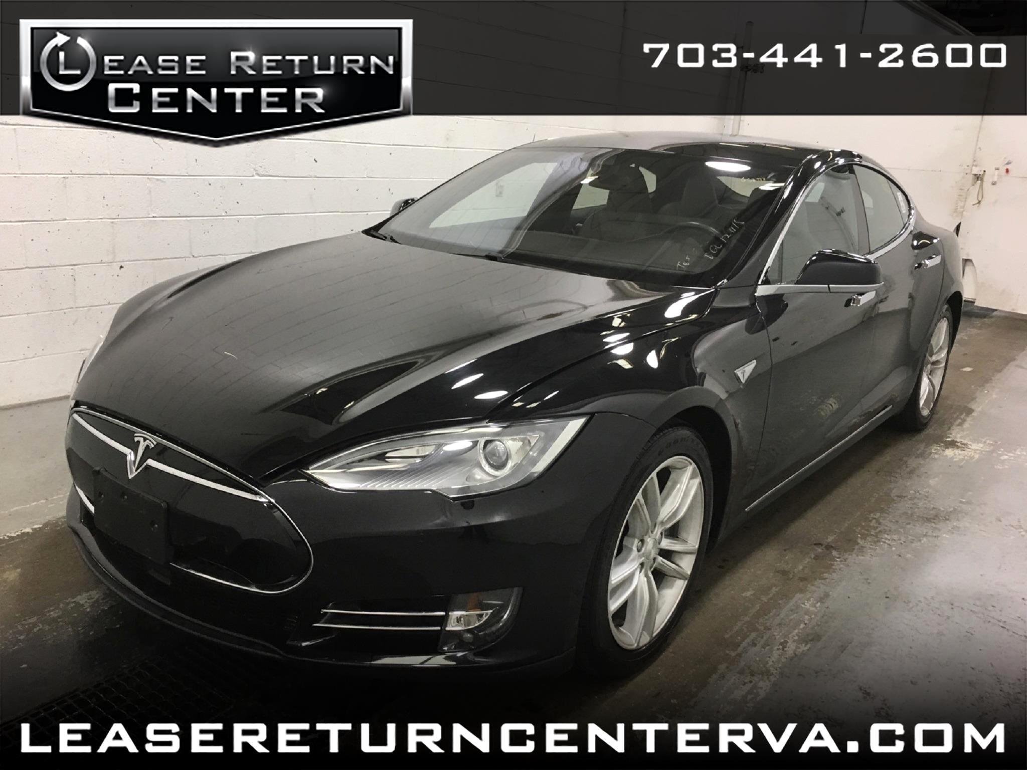 2015 Tesla Model S 4dr Sdn AWD 85D