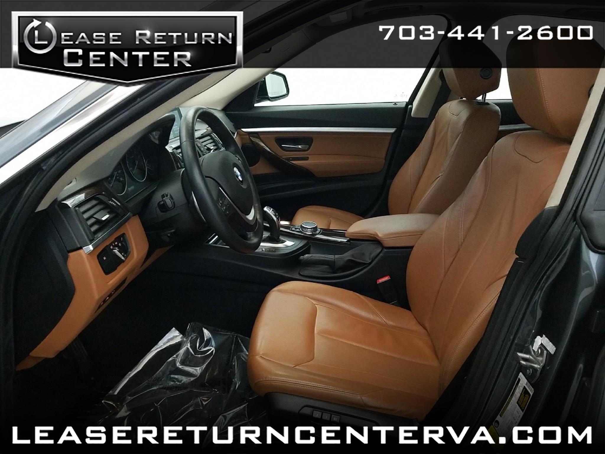 2015 BMW 3 Series Gran Turismo 5dr 328i xDrive Gran Turismo AWD