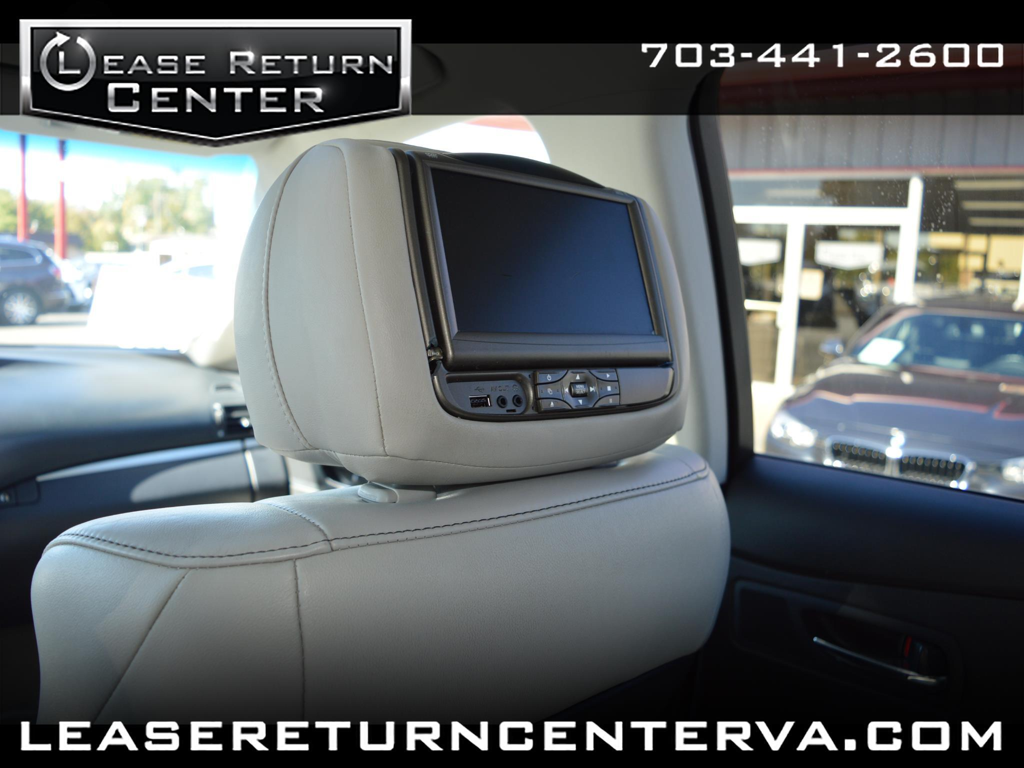 2015 Lexus RX 350 Premium with DVD ENTERTAINMENT SYSTEM