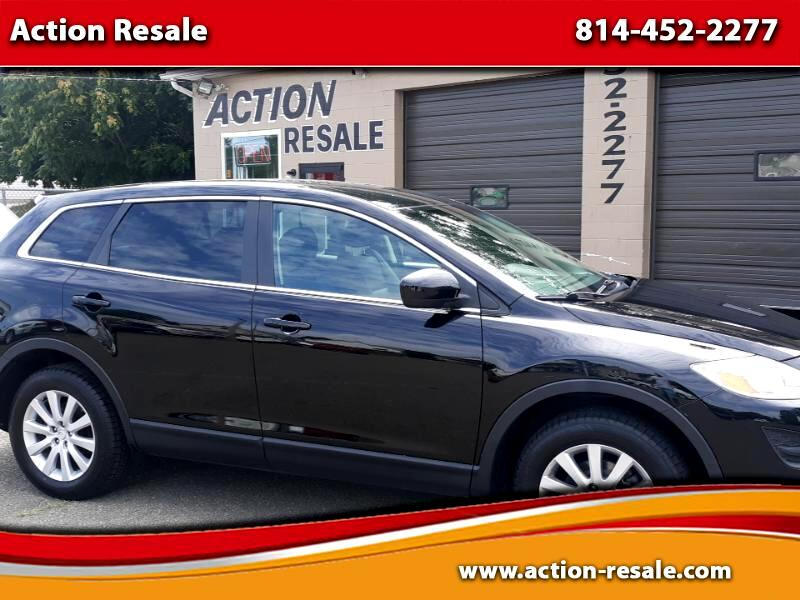 Mazda CX-9 Grand Touring AWD 2010