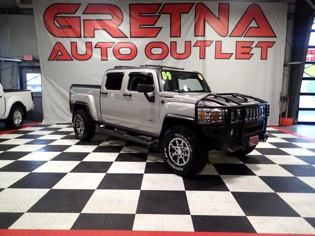 2009 HUMMER H3T ADVENTURE! HARD TO FIND! LEATHER! ROOF! NEW TIRES!