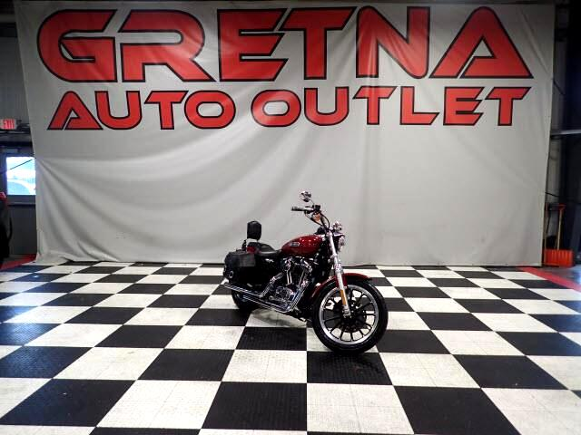2006 Harley-Davidson XL 1200 SPORTSTER LOW ONLY 8,733 MILES! TONS OF UPGRADES!