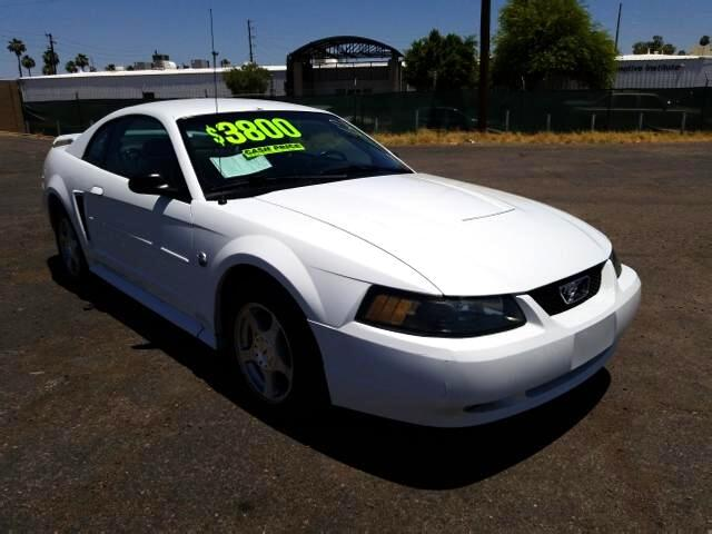 2004 Ford Mustang Premium Coupe