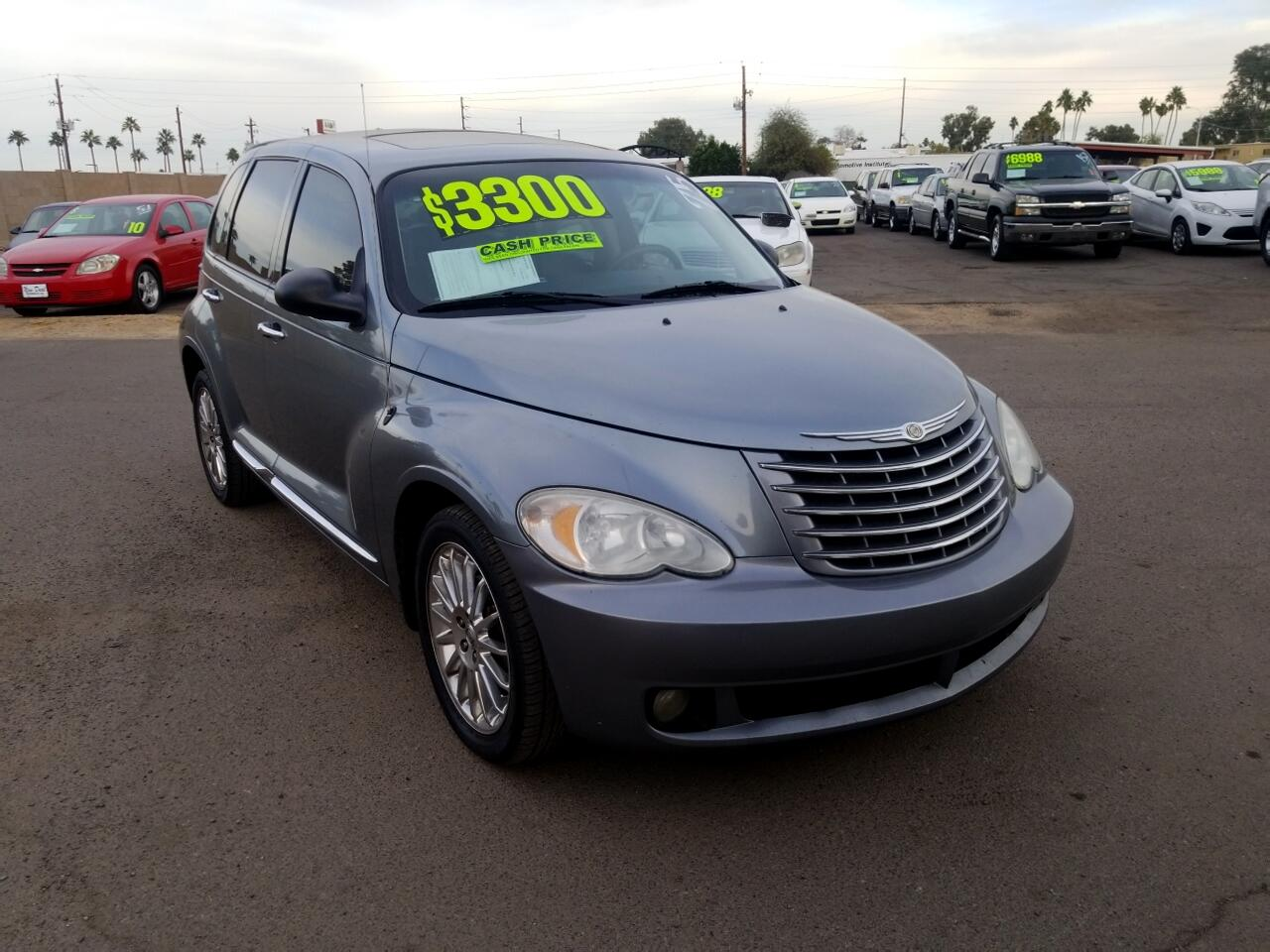 2008 Chrysler PT Cruiser Limited Edition