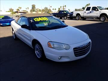 Used Cars Phoenix Az >> Used Cars Phoenix Az Used Cars Trucks Az New Deal Pre