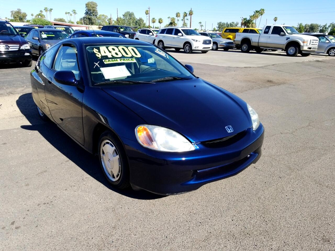 2006 Honda Insight Hatchback with A/C