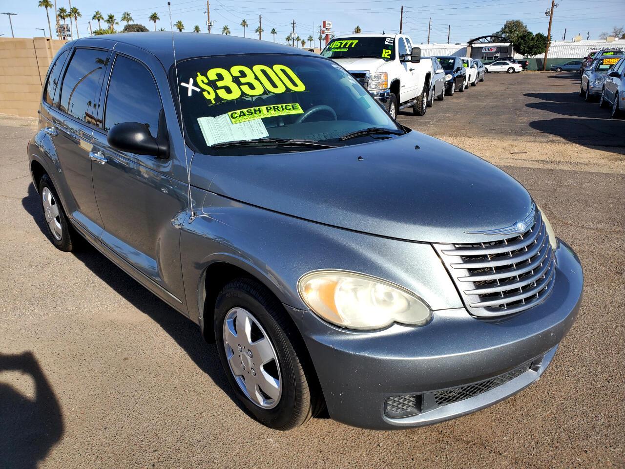 Chrysler PT Cruiser Base 2008