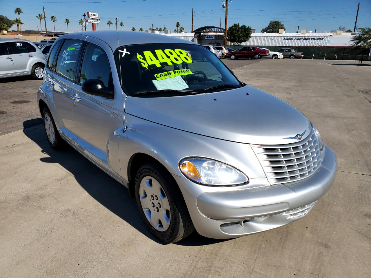Chrysler PT Cruiser Base 2005