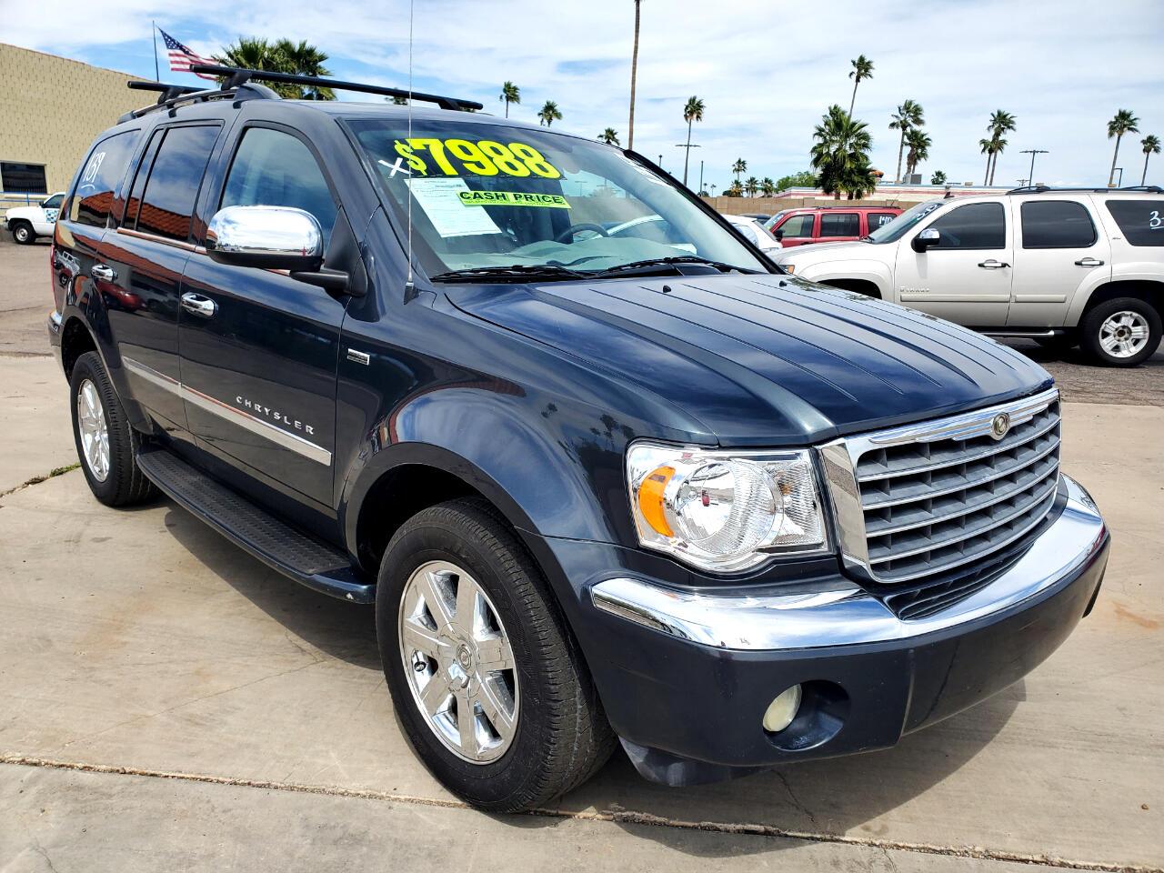 Chrysler Aspen Limited 2WD 2008