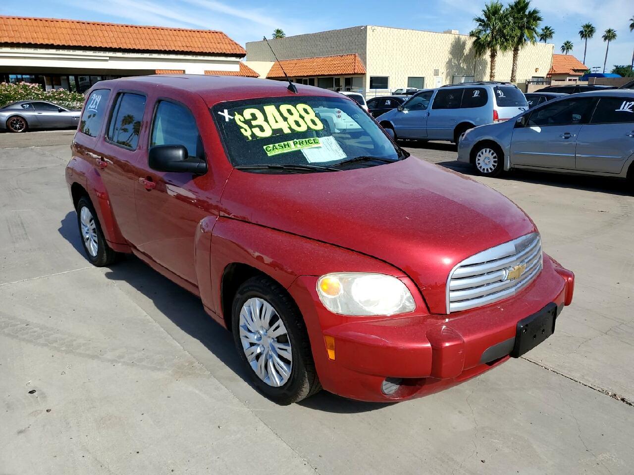 Chevrolet HHR LS 2010