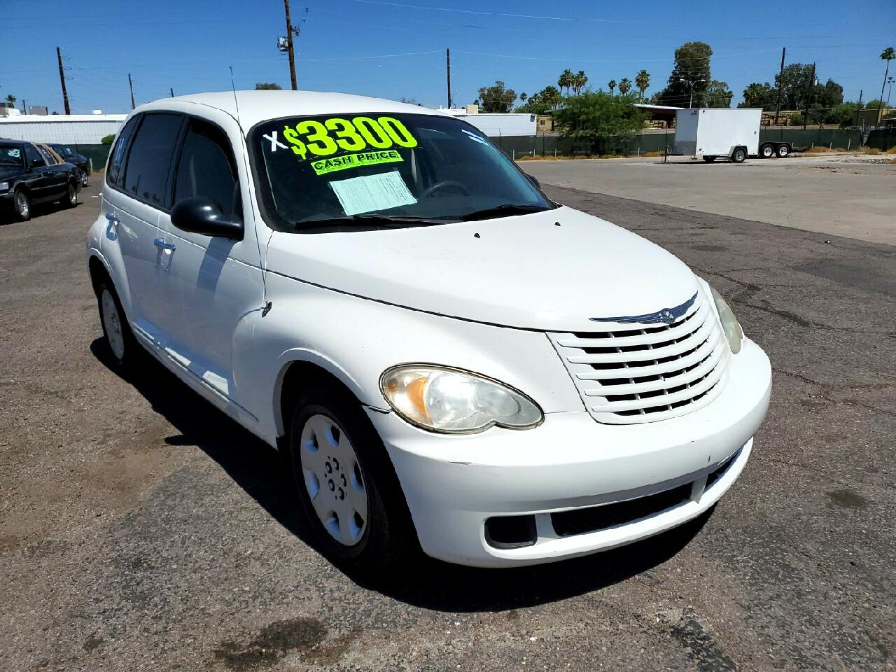 Chrysler PT Cruiser Base 2008