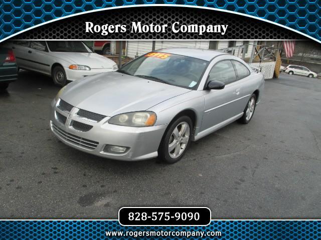 2004 Dodge Stratus R/T Coupe