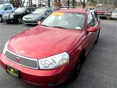 2003 Saturn L-Series Wagon