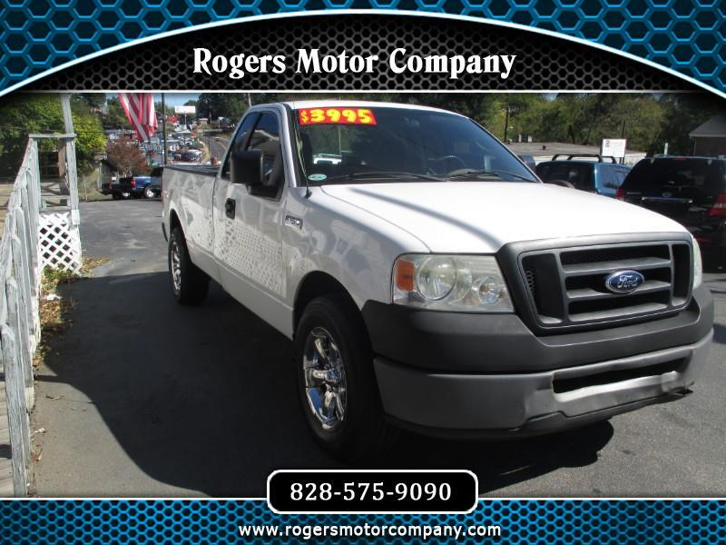 2006 Ford F-150 XLT Long Bed 2WD