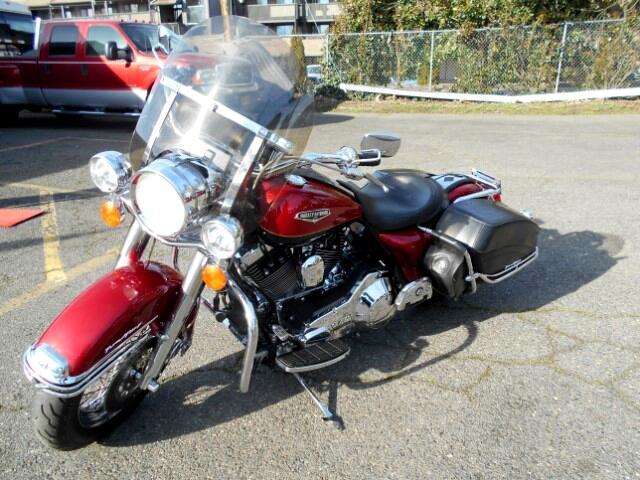 1998 Harley-Davidson FLHRCI ROAD KING
