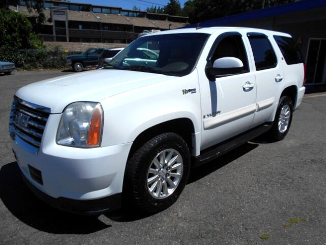 2008 GMC Yukon Hybrid 4HY 4WD