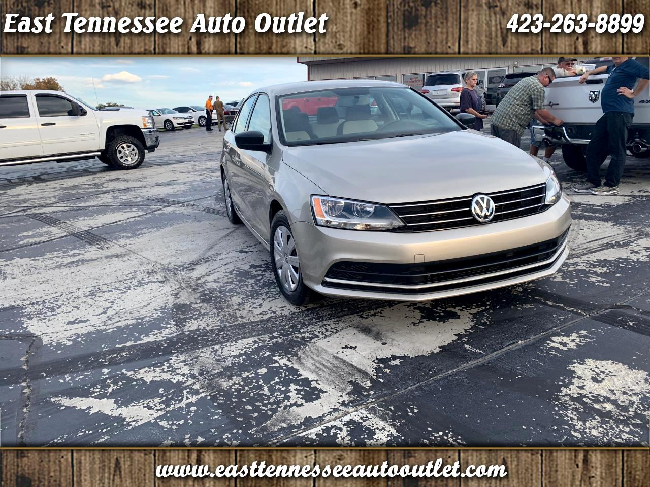 used 2015 volkswagen jetta sedan 4dr man 2 0l s w technology for sale in athens tn 37303 east. Black Bedroom Furniture Sets. Home Design Ideas