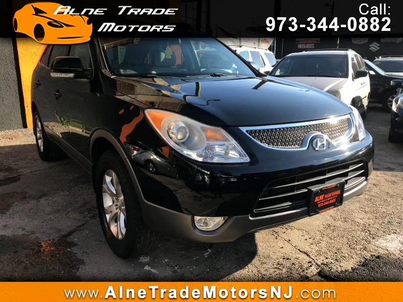 Hyundai Veracruz Limited 2011