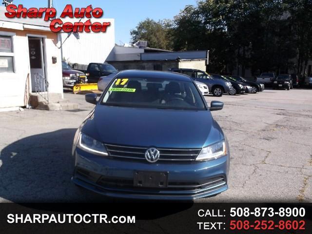 2017 Volkswagen Jetta ts1